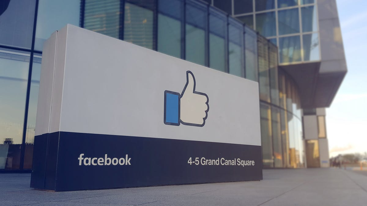 Facebook doubles profits – and warns of headwinds