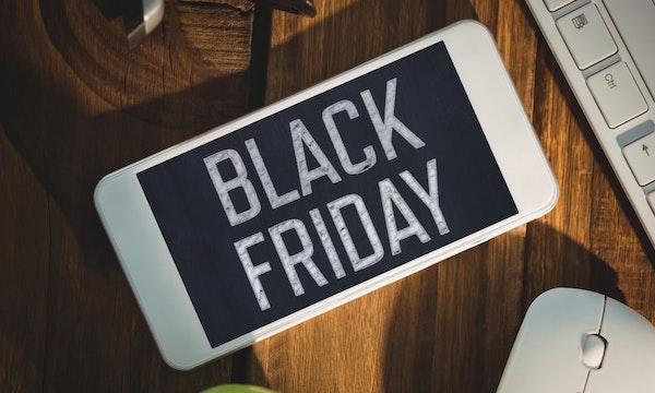 Bundesgerichtshof lässt Marke Black Friday löschen – aber nicht in allen Fällen