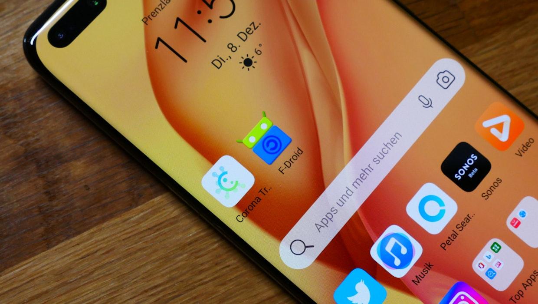 Android-Bug: Rund 400 Apps konnten Covid-19-Kontaktverfolgungsprotokolle lesen