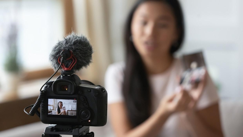 Instagram, Tiktok und mehr: Nur jeder 25. Influencer kann vom eigenen Account leben