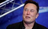 """Musk verleiht Bezos Silbermedaille für """"zweitreichsten"""" Mann der Welt"""