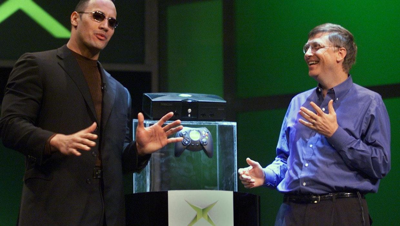 """""""Ihr habt keine Ahnung"""" – was Microsoft sich anhören musste, als es Nintendo kaufen wollte"""