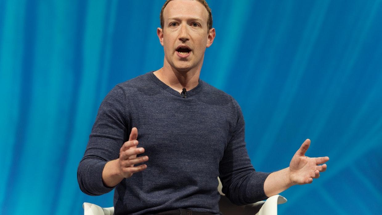 Blackout im Zuckerberg-Konzern: Whatsapp, Facebook und Instagram weltweit down