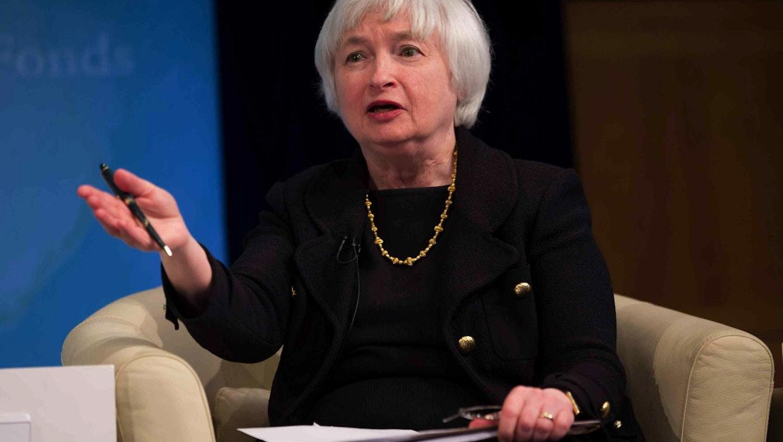 Designierte US-Finanzministerin Yellen nimmt Kryptowährungen ins Visier