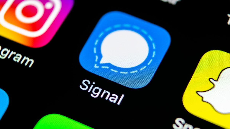 Signal-Messenger: Tipps und Tricks für den Einstieg