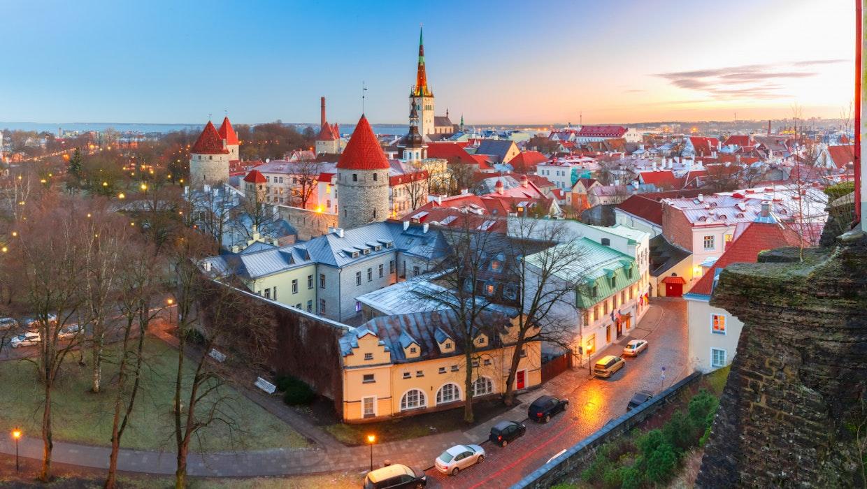 X-Road: Das digitale Rückgrat Estlands