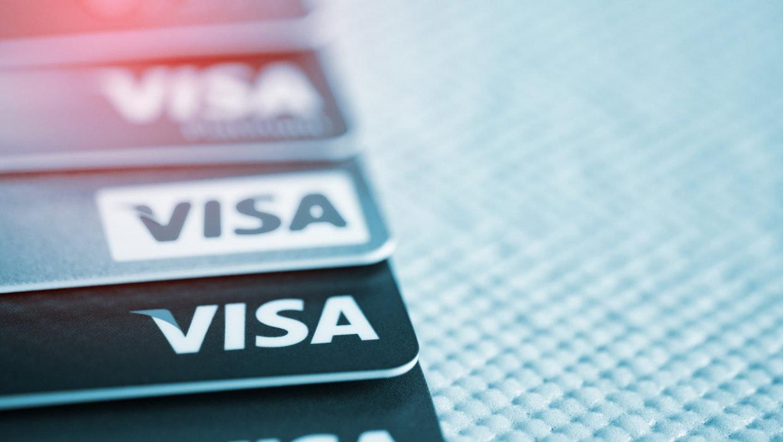 Visa: Bereits 1 Milliarde Dollar Umsatz mit Krypto-Debitkarten in diesem Jahr