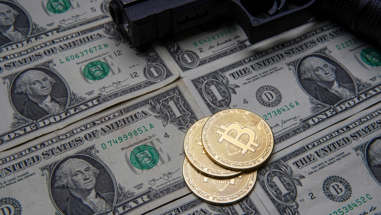 US-Dollar statt Bitcoin