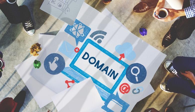 Domain-Management