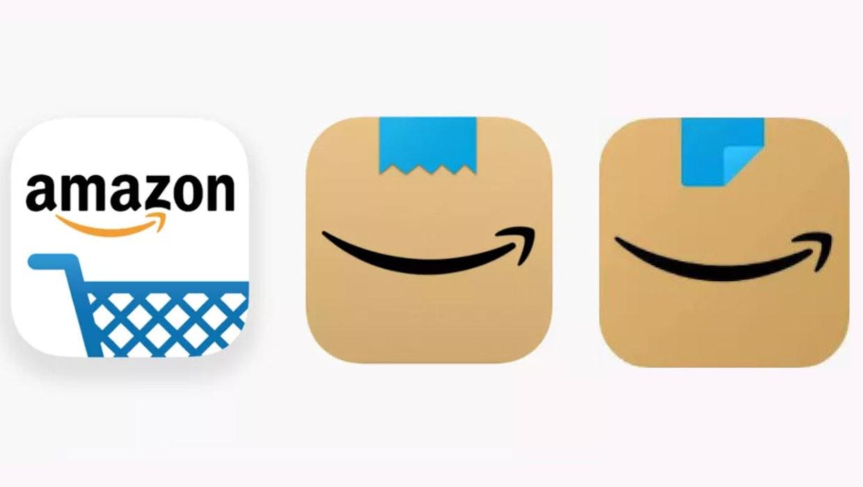 Hitlerbart? Amazon gestaltet App-Icon nach Nazi-Vergleich um