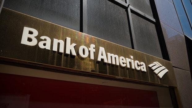 Erlaubt Ihnen die Bank of America, Bitcoin zu kaufen