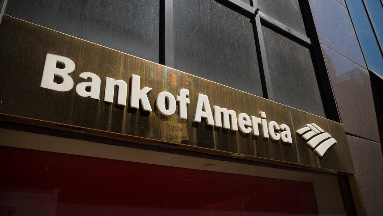 Bank of America: Bitcoin ist nur der Anfang