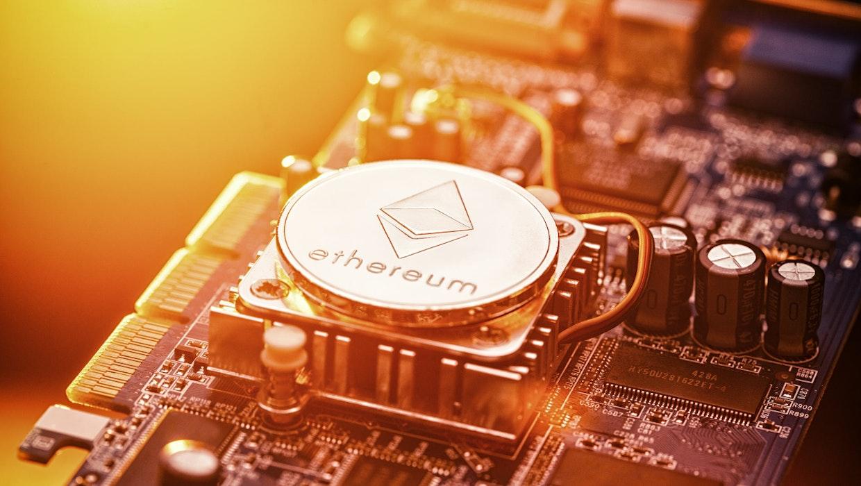 Ethereum verbrennt 13.000 US-Dollar pro Minute