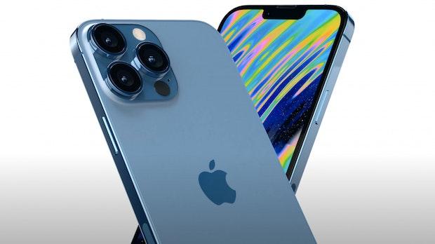 Apples erstes iPhone mit eigenem 5G-Modem 2023 erwartet