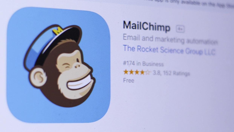 Intuit kauft Mailchimp für 12 Milliarden Dollar