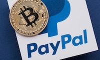Paypal: Kryptowährungen kaufen und verkaufen geht jetzt auch in Großbritannien