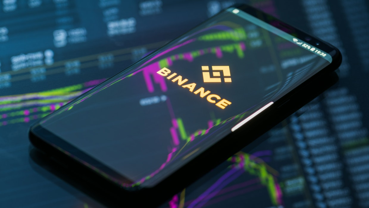 KYC compulsory: At Binance you have to verify yourself for crypto trading now