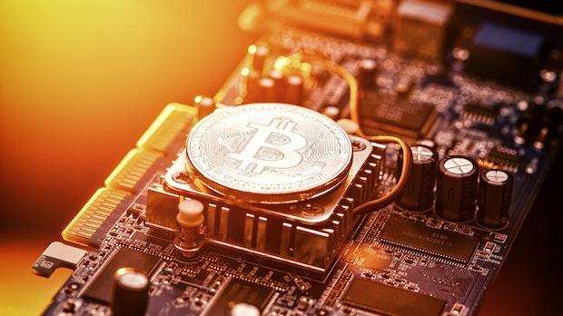 Wie hart ist es jetzt Mine Bitcoin?