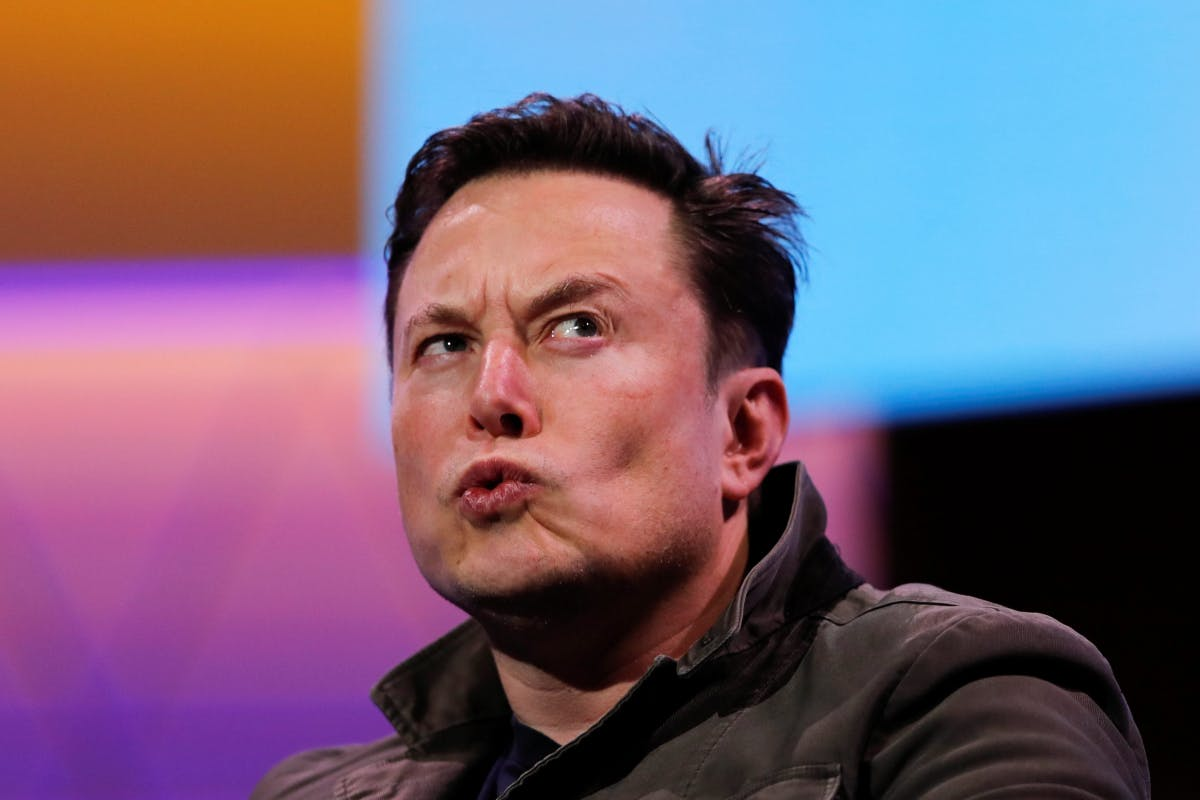 Analyst: SpaceX could make Elon Musk the first trillionaire of the modern age