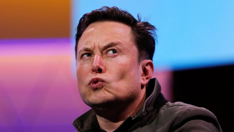 """Elon Musk gegen Jeff Bezos: """"Du kannst dich nicht bis auf den Mond klagen"""""""