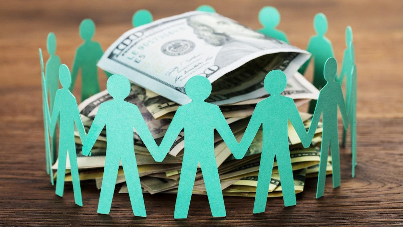 Crowdfunding, Crowdinvesting und Crowdlending: Der große Plattform-Überblick