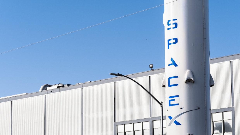 Centicorn: SpaceX ist jetzt 100 Milliarden Dollar wert