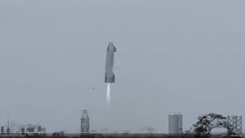 Starship: Husarenstück von SpaceX soll Genehmigung für Orbitalflug beschleunigen