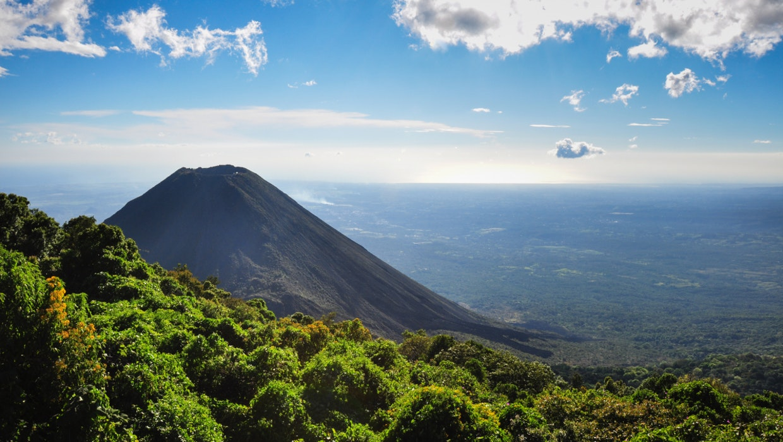 1.800 Bitcoin pro Monat: El Salvador will Vulkanenergie zum Mining einsetzen