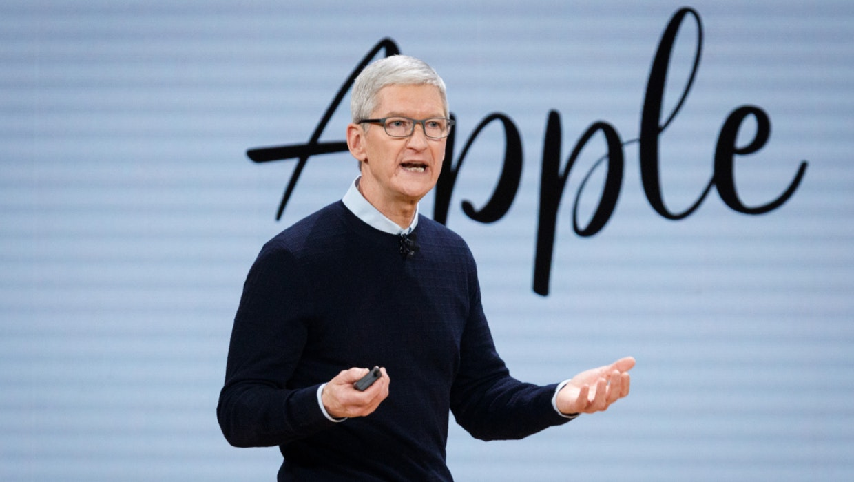 Tim Cook fa clic su Memo: se perdi informazioni privilegiate, non appartieni ad Apple