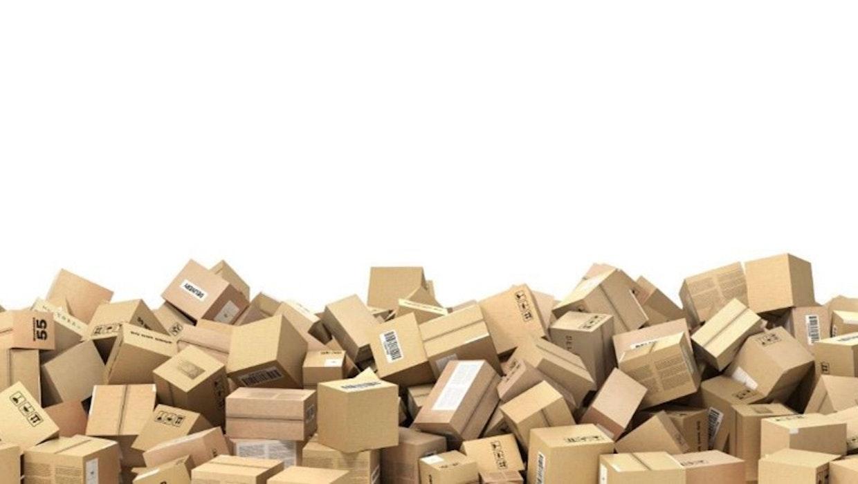 Black Friday: Jetzt werden sogar die Kartons für den Versand knapp