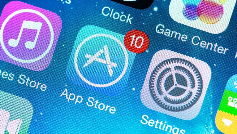 Rekord: Deutsche geben fast drei Milliarden Euro für Apps aus