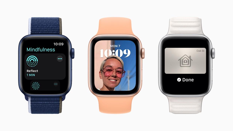 Diese neuen Features bringt watchOS 8 auf deine Apple Watch