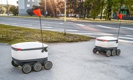 Aufstieg der autonomen Technologien: Zukunftsmusik oder Realität?