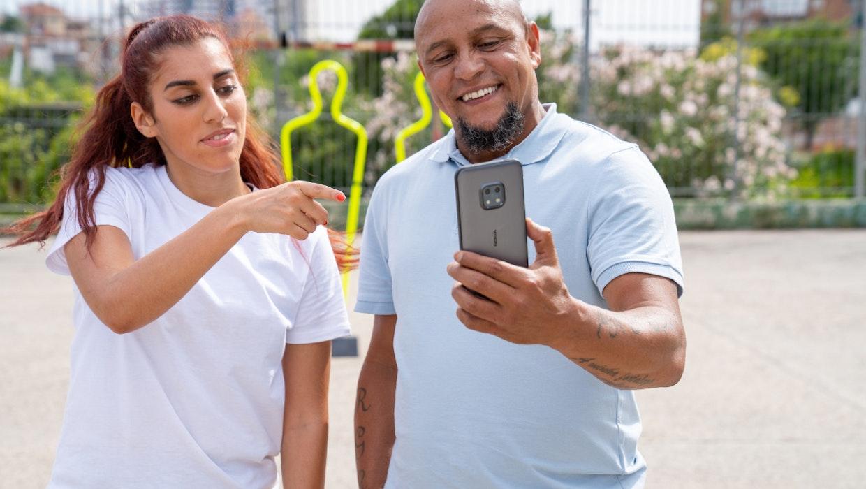 Nokia XR20: Neues 5G-Smartphone von HMD soll mit Robustheit überzeugen