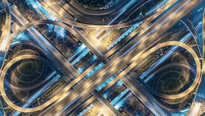 Tickets, Carsharing und Ladesäulen: Wie die Blockchain unsere Mobilität verändern könnte