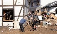Starlink: Kostenloses Satelliteninternet für Katastrophengebiete in Rheinland-Pfalz