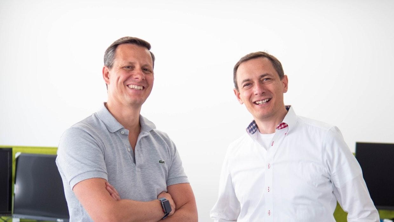 Noyes Technologies: Münchner Startup entwickelt Nano-Lager für Innenstädte