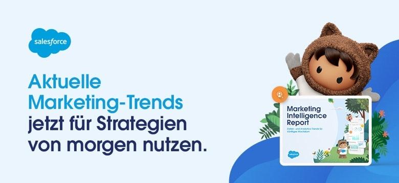Strategisches Marketing: Trends nutzen