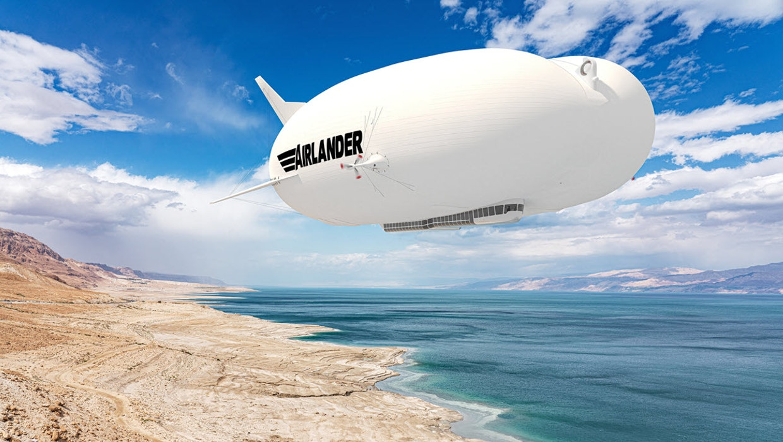Comeback der Luftschiffe: Mehrere Unternehmen wollen den Zeppelin zurückbringen