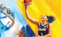 """""""NBA 2K22"""": Candace Parker ist die erste Frau auf dem Cover der Serie"""