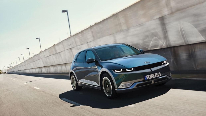 Bericht: Nach dem Kia EV GT plant Hyundai für den Ioniq 5 eine Sportversion