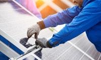 Solarzellen: Neuer Materialmix sorgt für tausendfache Power