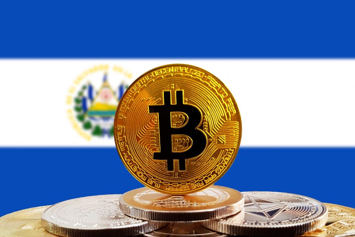 Buy the Dip: El Salvador kauft weitere 150 BTC nach Kursabsturz