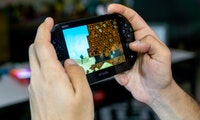 Sony dreht Handheld-Konsole Vita den Hahn ab