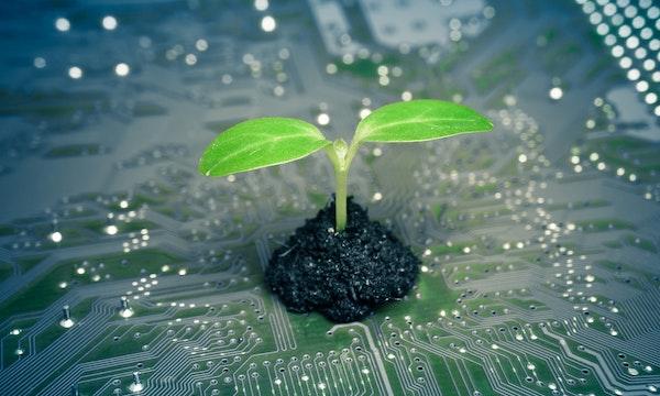 Was macht Rechenzentren grün?