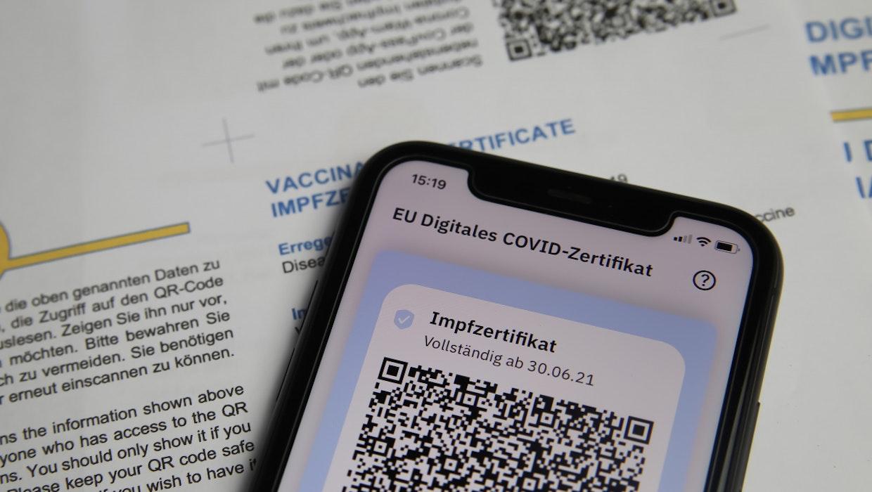 Corona: Apotheken können weiterhin keine Impfzertifikate ausstellen