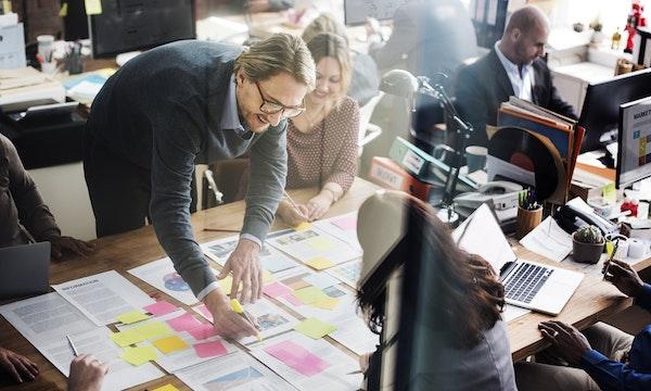 Unternehmensziele besser erreichen? Sechs Tipps für die agile OKR-Methode