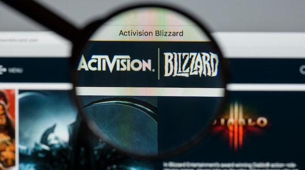 """""""Abscheulich und beleidigend"""" – 1.000 Angestellte von Activision Blizzard protestieren"""
