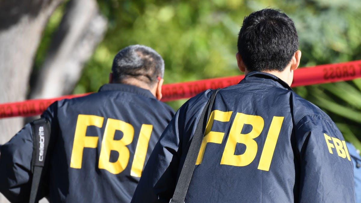 Information leak: FBI's secret terrorist watchlist leaked thumbnail