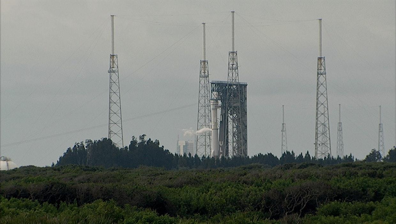 Nasa bläst Testflug des Boeing Starliner zur ISS kurz vor Start erneut ab